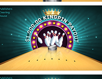 Instant Win Games-Kingpin Payout
