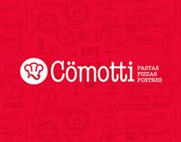 Comotti Pastas