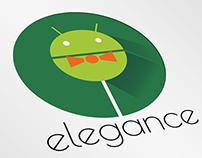 Cyanogenmod 12 Themes @Elegance Team