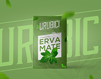 Brand and package - Urubici Erva-Mate