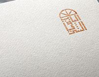 Albab Al Sharqi : : Logo & Branding