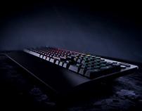 Logitech G213 Keyboard