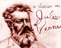 Jules Verne Lecture