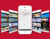 Lexicards iOS app