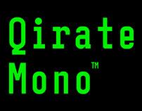 Qirate Mono™