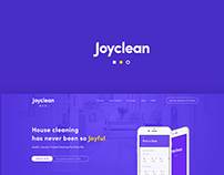 Joy Clean - Revamp