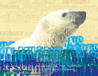 Global Warming Awareness Poster