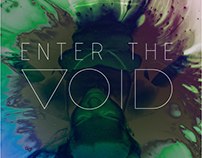 Enter the Void. Floating spaces.