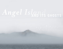 Angel Island and Its Ghosts