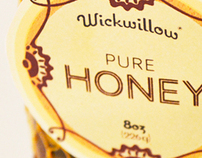 Wickwillow Honey