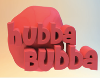 "C4D Example - ""Hubba Bubba"""