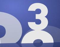 TV3 ID - TV branding