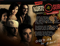 Norte a Sur: Una Ruta 5 Experiencias