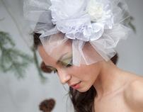 """Tundra"" wedding"