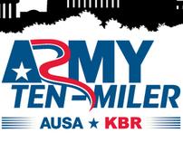Army Ten Miler Design Entry