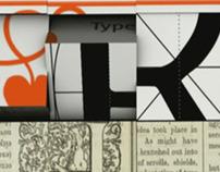 Congreso Internacional de Tipografía y Diseño Editorial