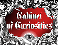 Cabinet of Curiosities Mia Presentation