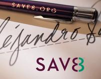 Signature SAVE8