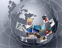 Web Design: Education and Skill Network Society