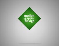 Promo Curso de Posgrado de Motion Graphics
