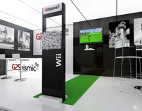 G2Seismic Stand