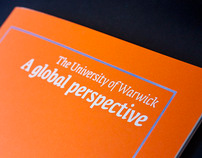Warwick - A global perspective