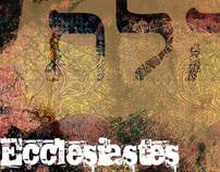 Ecclesiastes cover slide