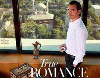 Rami Al Ali / Harper's Bazaar Interiors October 2011