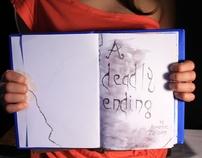 A deadly ending