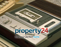 Property24 back to the 80's