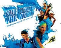 Australian Open 2010 Event