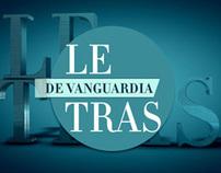 Letras de Vanguardia