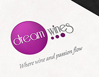 Client name : Dream Wines