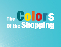 The Colors of Shopping