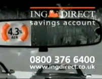 "ING Direct ""Saving Account"""