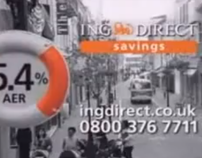 "ING Direct ""Saving Account"" (Commercial 2)"