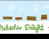 Pistachio Delight