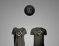 My DC Classic Vapor Fit T-Shirt Army Edition