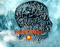 "Nurofen ""targeted Relief for Pain"""