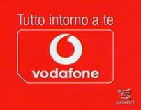 Vodafone Christmas Italy
