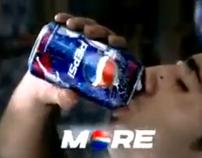Pepsi Shuffle Ad