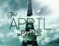 April in Paris (2011)