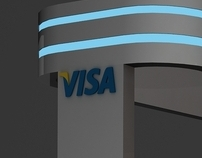 Visa Booth for kids