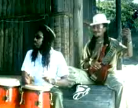 "Aswad ""Shy Guy by Easther Bennett""  (Music Video)"