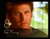 "Pete Murray ""So Beautiful""  (Music Video)"
