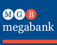 Slogan for Megabank