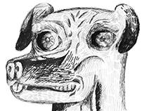 Сучка /She-dog