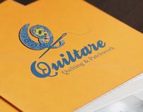 Quiltare - Folder