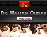 Dr. Hassan Oudah