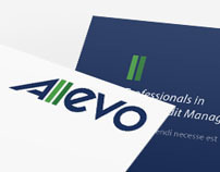 Allevo AB - Corporate Identity